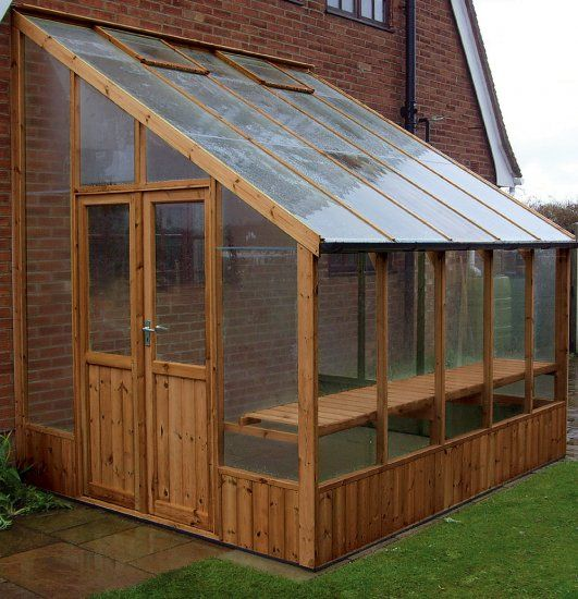 Best 25 lean to greenhouse ideas on pinterest small for Lean to greenhouse plans free