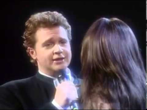 All I Ask Of You-Sarah Brightman &  Michael Ball  / mays - ميس .flv - YouTube