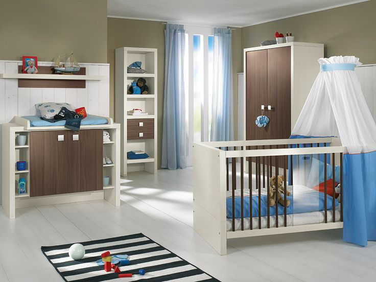 Elegant  Nice Baby Nursery Furniture Sets and Design Ideas for Girls and Boys by Paidi