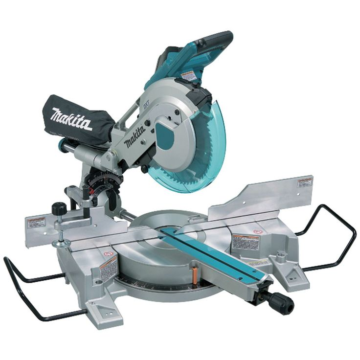 MAKITA LS1016 260MM TCT SLIDE COMPOUND MITRE SAW features 4 telescopic poles instead of the traditional 2 which gives far...0088381609180;0088381099561