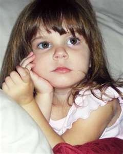 Caylee Marie Anthony 2005-2008.  Killed by her mother in my opinion......Need not say more.