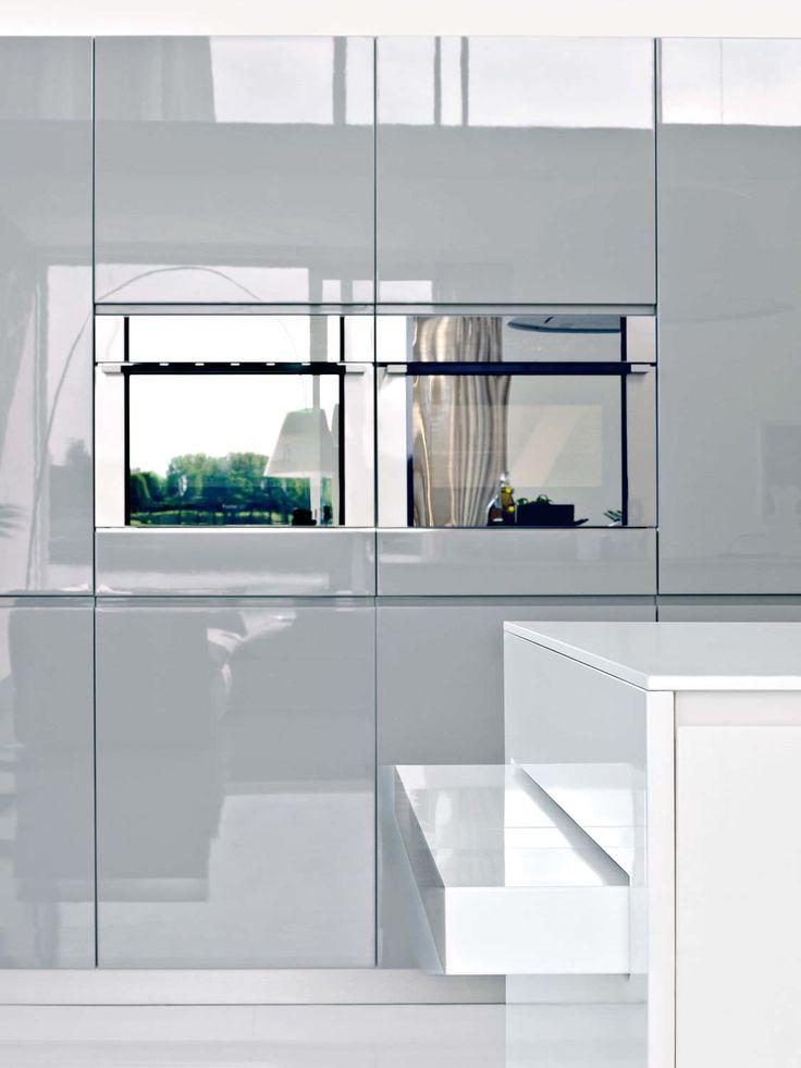 Best Decor Kitchens Images On Pinterest Fit Kitchen - Contemporary kitchen with modular work island el_01 by elmar