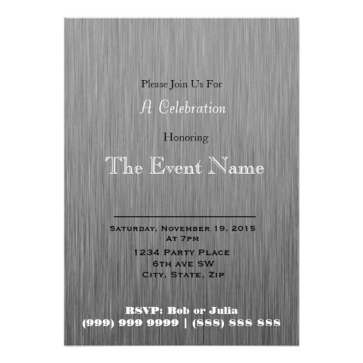 161 best thanksgiving birthday invitations images on pinterest perfect invitation to any occasion stopboris Image collections