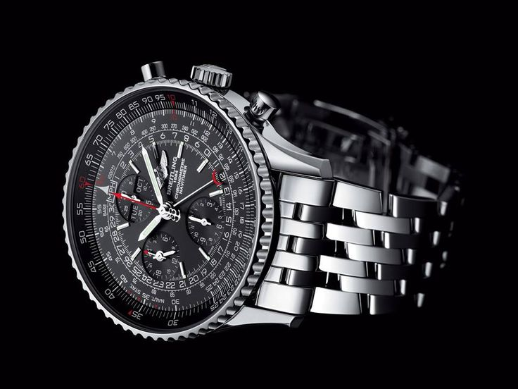Discover the new Navitimer 1884 ! A milestone chronograph #GraduationGift #Breitling #Watch