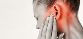 Do you feel a 'ringing' sensation in your ear? Does your ear pain as well? Then it might be due to ear congestion. Here are home remedies for ear congestion that are simple yet effective