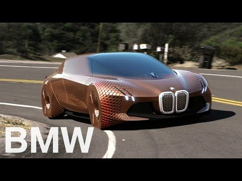 Bmw Predicts Shape Morphing Cars With Ai Companions Bmw Cars And Bmw Concept Car