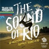 Team GB Presents the Sound of Rio [CD]