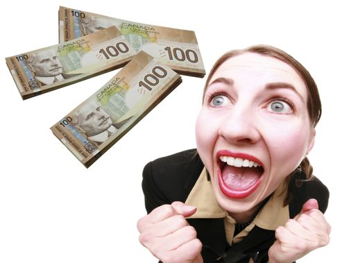 Want to #win a #free $500 cash in our #contest? Click to join! (Only in Canada, sorry!)  https://www.contactsforless.ca/contest/  #ContestAlert #giveaway