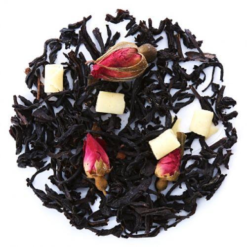 White Chocolate Rose | David's Tea