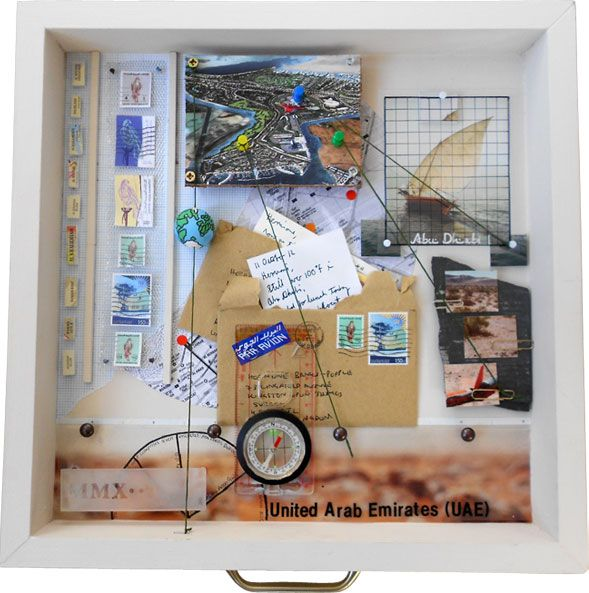 The Joseph Cornell Box http://www.josephcornellbox.com/