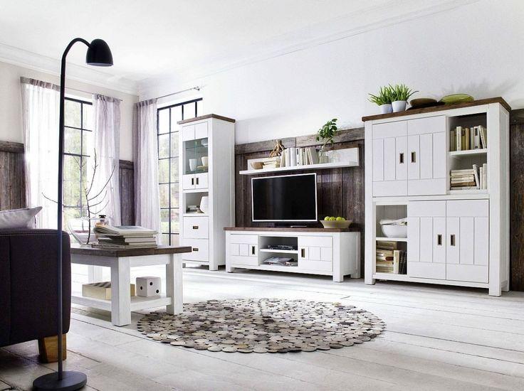 179 best Wohnzimmermöbel images on Pinterest Oak tree, Deko and - wohnzimmermöbel weiß hochglanz