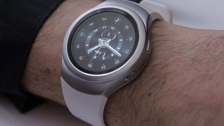 Samsung Gear S2: características y lanzamiento. Gear S2 Classic: reloj inteligente - CNET en Español