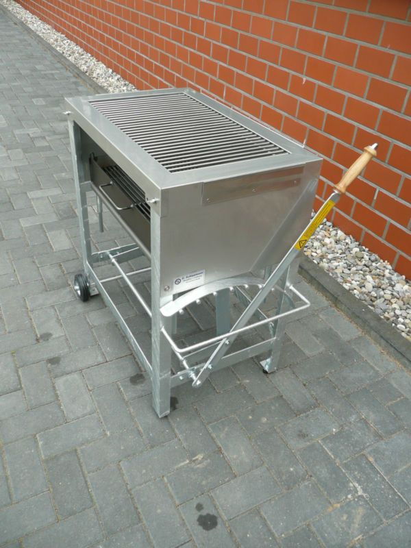 25 best ideas about holzkohlegrill edelstahl on pinterest for Edelstahl holzkohlegrill