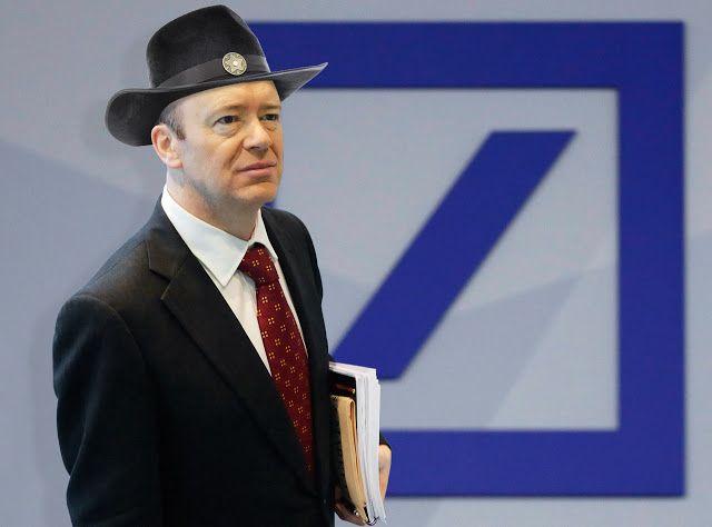 Saliagu - Deutsche Bank mengatakan akan melakukan pemutusan hubungan kerja atas 15.000 posisi ber...