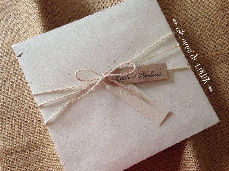 Ben noto 78 best Partecipazioni - wedding invitation images on Pinterest  RX05