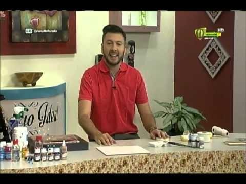 Espazio Ideal 4 de febrero 2016 Telecafé - YouTube