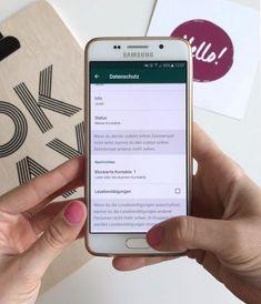 Blaue Haken ausschalten 9 Hacks: Diese geheimen WhatsApp Funktionen kennen nur echte Profis!