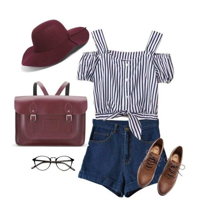"""Amusement park"" by samarayared on Polyvore"