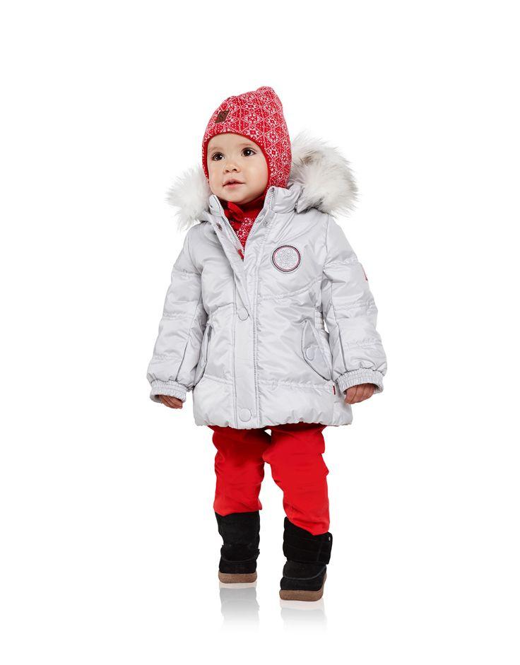 #ReimaAutumn2014 Jacket Arumina