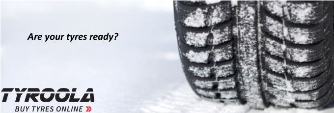 Winter tyres offer you extra safety during the cold season. Get some extra protection on wet, snowy and icy roads! #tyroola #tyrooligans #thinktyroola #tyreUp #wintertyres #lovemytyres