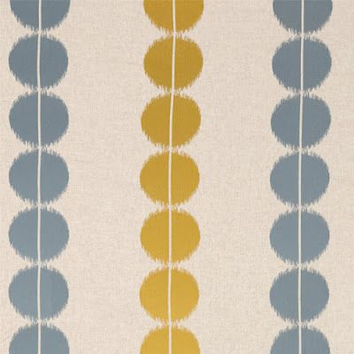 print & pattern: TEXTILES - harlequin trelliso