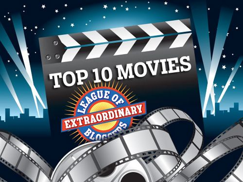 The Orb of Truth: Brae's Top 10 Movies