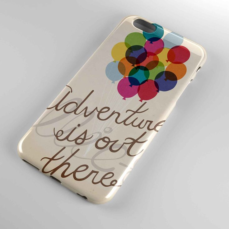 3d adventure is out there cover for iphone and samsung galaxy case