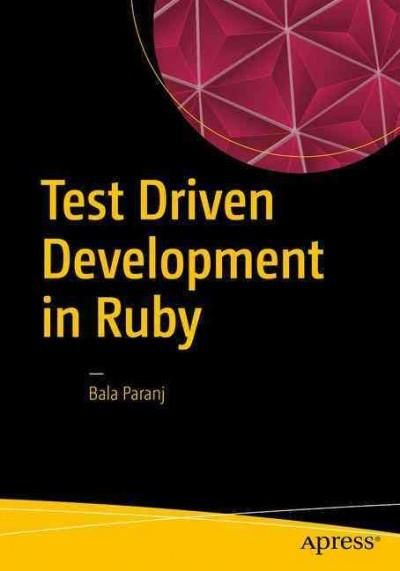 Test Driven Development in