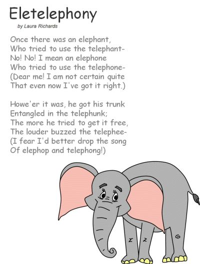 24 best Great poems for kids to memorize images on Pinterest
