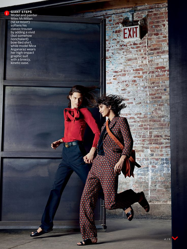 Trend - Vogue 2015 May