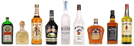 booze policy for Carnival - The Fun Shops / Bon Voyage