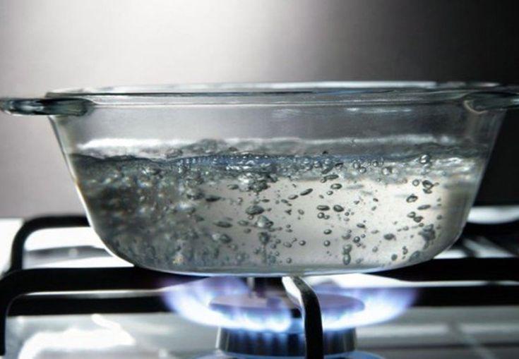 Γιατι πρεπει να μη βραζετε δευτερη φορα το ηδη βρασμενο νερο! | Cook-Kouk by Koukouzelis market