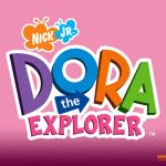 <3 Dora the Explorer <3 I'm pretty sure everyone has watched this sometime in their life. Oh, and my 7th b-day party was Dora themed :')<3
