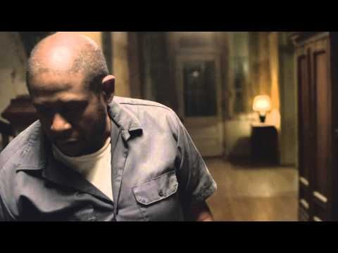 "VIDEO: Forest Whitaker in ""Repentance""—Trailer 