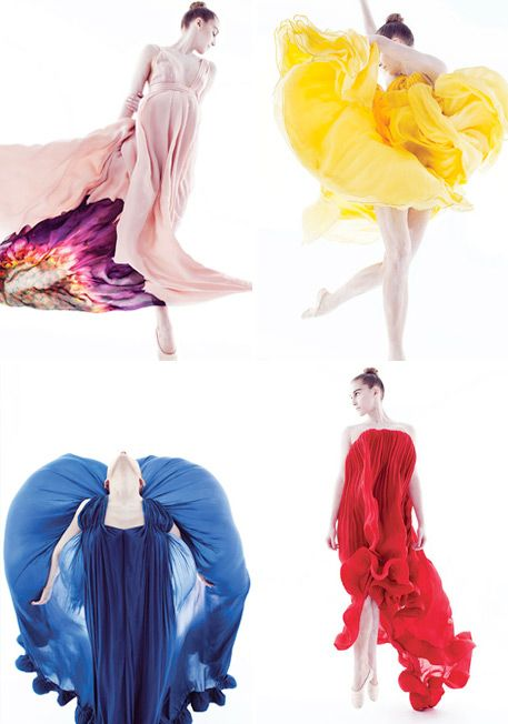 Photos by Andreas Sjödin, styling by Harriet Mays Powell for NY Magazine (Spring 2008 Fashion Issue)