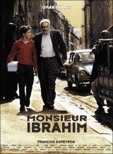 El señor Ibrahim y las flores del Corán (2003)