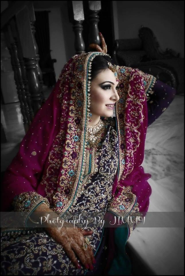 ... jpg (645×960) | Indian Wedding n Wedding Dress....!! | Pinterest