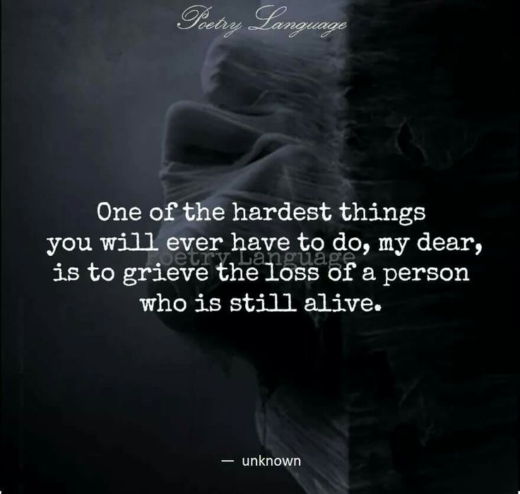 So true. Alzheimer's and dementia robs us of our loved ones.