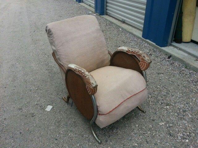 DYI Chair 75.00