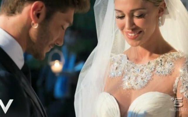 Le foto del matrimonio di Belen e Stefano in anteprima #Gossip #fotomatrimoniobelen #belenestefano