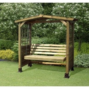 Male costar garden arbors furniture swinging bench free plans LIKE THE GUY
