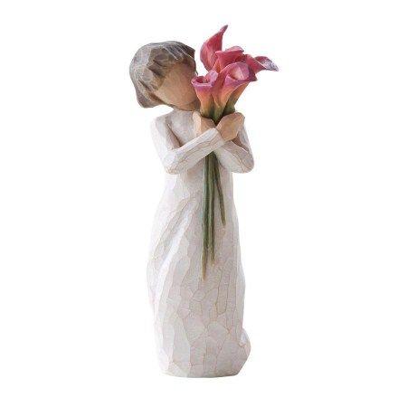 Photo of Willow Tree Bloom Figurine