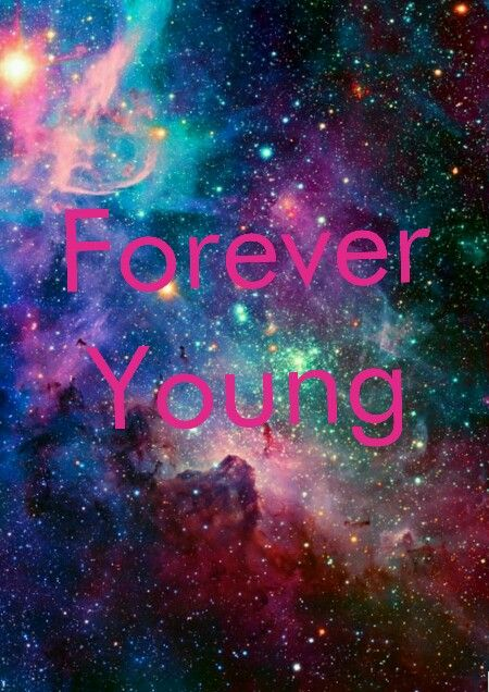 galaxy background tumblr quotes - photo #10