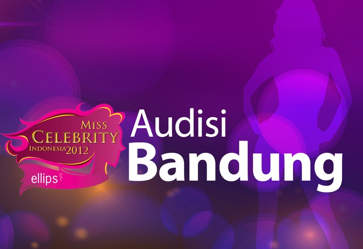 Bandung Micel 2012 Audisi