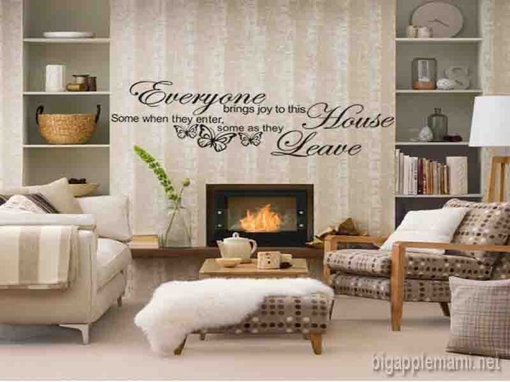 awesome Cheap Wall Decals For Living Room