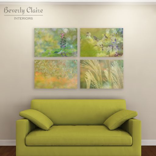 Canvas prints of nature images by Beverly Claire Kaiya at http://beverlyclaire.com