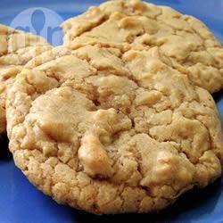 Biscuits moelleux à l'érable