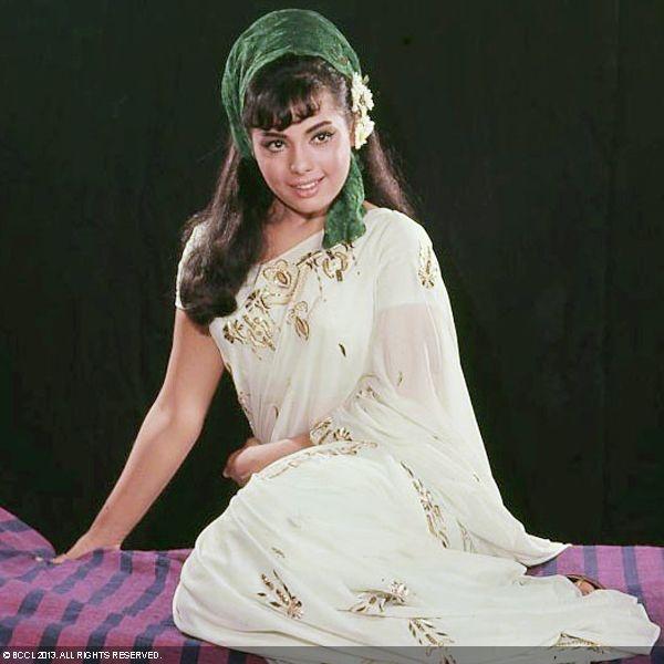 50 Beautiful Faces in Bollywood: Mumtaz