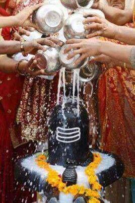 Om Namah Shivaya... Mahadev!