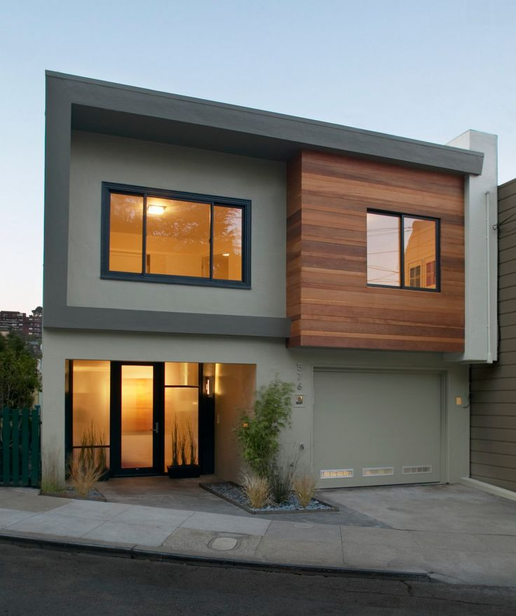 18 Awe Inspiring Modern Home Exterior Designs That Look Casual: 1000+ Images About Home Sweet Home On Pinterest
